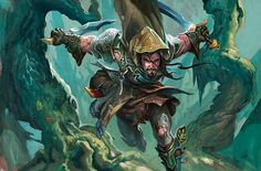 Character Build: The Valenwood Ranger - The Tamriel Vault