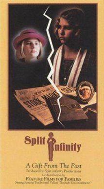 Split Infinity (1992) Poster