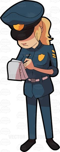 19 Best Police Officer Images In 2017 Police Officer Cartoon