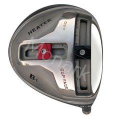 Buy custom built golf clubs, fairway woods online from Monark Golf.