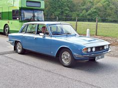 569 Triumph 2500 Pi Mk.II (1972)