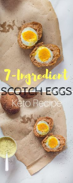 I will show you Best Keto Recipes that you simply should to try Healthy Egg Recipes, Ketogenic Recipes, Low Carb Recipes, Paleo Meals, Lunch Recipes, Easy Recipes, Healthy Food, Easy Meals, Homemade Scotch Eggs