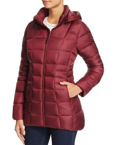 The North Face Transit Down Coat