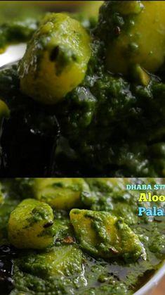 Aloo Recipes, Paratha Recipes, Curry Recipes, Veg Recipes Of India, Indian Food Recipes, Vegetable Biryani Recipe, Chicken Nugget Recipes, Chaat Recipe, Tasty Vegetarian Recipes