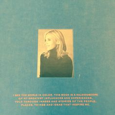 We love Tory Burch, her style, her brand, and her book- In Color! She shares her story in this great book!   Buy @ Carter and Company in Mobile AL