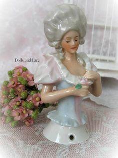 Galluba and Hofmann Half Doll