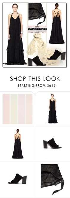 """""""SVMoscow 2"""" by ruza66-c ❤ liked on Polyvore featuring Ann Demeulemeester, womenswear and svmoscow"""