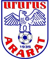 Ararat Yerevan Armenia Premier League