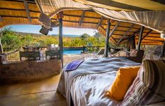 Top 5 highlights from Stanley Safari Lodge - Africa Geographic Unique Honeymoon Destinations, Honeymoon On A Budget, Affordable Honeymoon, Honeymoon Fund, Romantic Honeymoon, Unique Hotels, Lodges, Wonderful Places, Places To Go