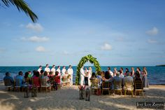 All Inclusive Belize Destination Beach Weddings! From intimate ceremonies on our private pier over the Caribbean or wiggling your toes in our sandy beach, to reserving the entire resort exclusively for your wedding, family and guests, the options for your destination beach wedding are yours for the taking at Distinctly Belize . . . Chabil Mar! #belizewedding #beachwedding #weddinginbelize #destinationbeachwedding #centralamericawedding #belizephotos #chabilmar #placencia Belize All Inclusive, Belize Resorts, All Inclusive Vacations, Resort Villa, Wedding Honeymoons, Beach Weddings, Central America, Caribbean, Destination Wedding