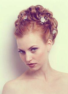 Short-bridal-hairstyle.jpg 500×694 pixels
