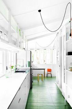 """Foto """"pinnata"""" dai nostri lettori Emanuela e Fabio di CafeLab Green kitchen!"""