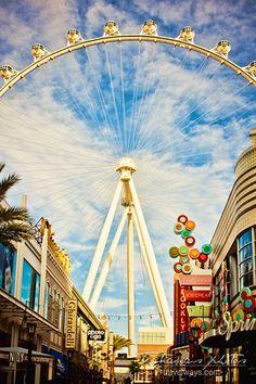 High Roller Las Vegas