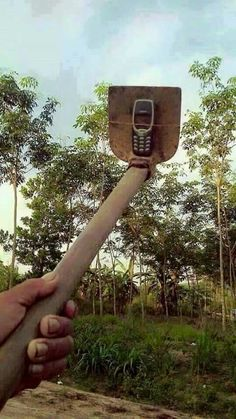 Typical Indian and typical selfie stick