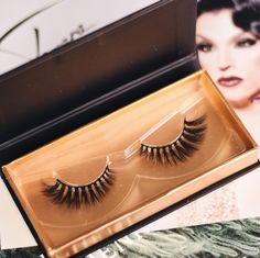 Meine aktuell liebsten #Lashes sind die von @tamaramascaraofficial 😍 es gibt so wundervolle Styles 🙌🏼 zudem sind sie sehr leicht und auch super easy anzubringen! ❤️ www.bibifashionable.at 💻📱📄 #bibifashionable #tamaramascara #falsies #fakelashes #falselashes #fauxmink #eyelashes #luxurylashes #beautyblogger_at