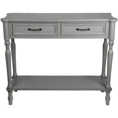 Kimberly Console Table