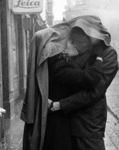 stevieloves:  In the rain