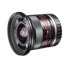 Walimex Pro 12 mm 1:2,0 CSC-Weitwinkelobjektiv für Canon EOS M Objektivbajonett schwarz - http://kameras-kaufen.de/walimex-pro/schwarz-walimex-pro-12-mm-1-2-0-csc-fuer-fuji-x