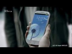Effortlessly smart and intuitively simple, Samsung GALAXY S III reveals a new concept of smartphone.    Designed for humans and inspired by nature, the GALAXY S III is a smartphone that recognizes your voice, understands your intention, and lets you share a moment instantly and easily.