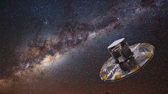 El mapa de la Vía Láctea más preciso jamás creado - Omicrono