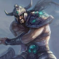 League of Legends Characters - Giant Bomb League Of Legends Characters, Fictional Characters, Barbarian King, Giant Bomb, Lol, Fantasy Characters, Fun