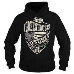 Team GREENHOUSE Lifetime Member Eagle T Shirts, Hoodies, Sweatshirts. CHECK PRICE ==► https://www.sunfrog.com/Names/Last-Name-Surname-Tshirts--Team-GREENHOUSE-Lifetime-Member-Eagle-Black-Hoodie.html?41382