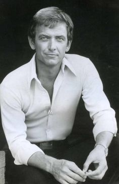 Monte Markham             Handsome Super Busy Character Actor