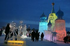 Christmas in Russia -
