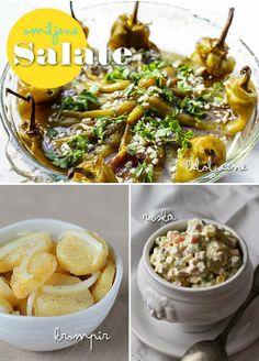 Neprevaziđena jela na kašiku: grašak sa knedlama, krompir paprikaš, boranija i pasulj.  http://mezze.rs/januar-2014/