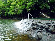 Sua Cold Spring in Surigao del Sur