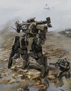concept robots: Concept robotics by Theo Stylianides