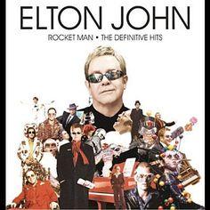 Sorry Seems To Be The Hardest Word - Elton John