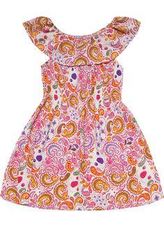 Vestido da Coleção Alto Verão 2015 de Lilica Ripilica <3