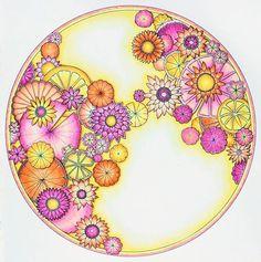 1000 ideas about secret garden coloring book on pinterest for Secret garden pool novaliches
