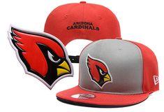 NFL Arizona Cardinals Fashionable Snapback Cap for Four Seasons