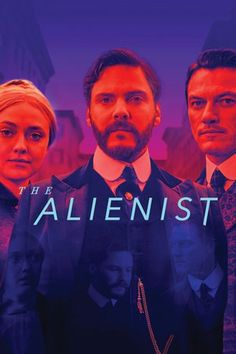 Search Results for The Alienist