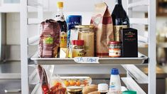 Yes, you should spring-clean your pantry! Here's how to get organized and start the season off right.