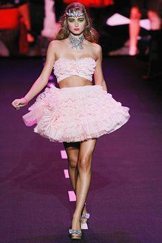 Tutu/Petticoat BJ 2011