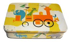 British Biscuit Tins - Search Results Details