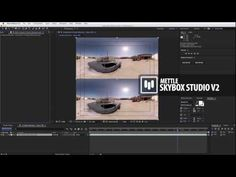 SkyBox Studio V2 Feature Showcase | Stereo 360 Support - YouTube