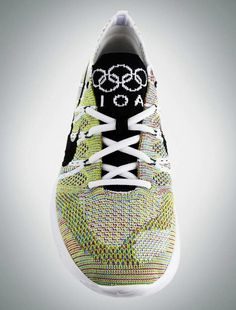 sneakers for cheap 4068f b6559 Nike Flyknit For Independent Olympic Athletes (IOA)