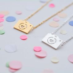 Themed party necklaces-191