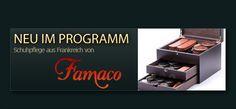 Famaco hier erhalten Sie die Famaco Emulsionscreme in allen Farben.