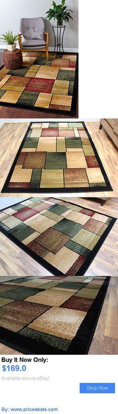 household items: Rugs Area Rugs Carpet Flooring Area Rug Floor Decor Modern Large Rugs Sale New~ BUY IT NOW ONLY: $169.0 #priceabatehouseholditems OR #priceabate