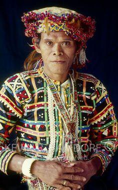 Manobo-Tigwahanun tribe, Bukidnon | Portraits and people