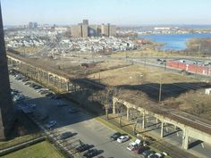 Far Rockaway New York - OK, so FR and Rockaway Beach is not all so pretty, but it's changing, especially in Rockaway Beach. Far Rockaway, Rockaway Beach, Staten Island, Back In The Day, Aerial View, The Rock, Paris Skyline, New York City, City Photo