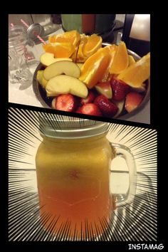 Charlzmade Juice