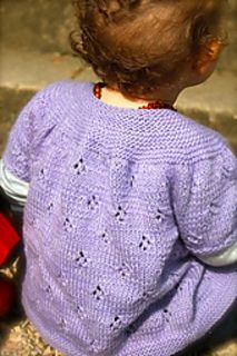 Ravelry: lila[c]loud pattern by Nadia Crétin-Léchenne