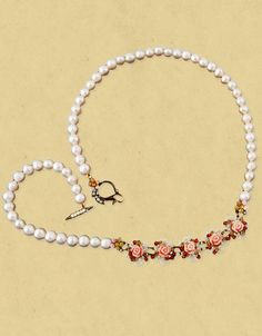 Michal Negrin ~ NECKLACE 11365