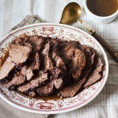 Brasato al Barolo (Piedmont-Style Pot Roast) Recipe on Food52 recipe on Food52